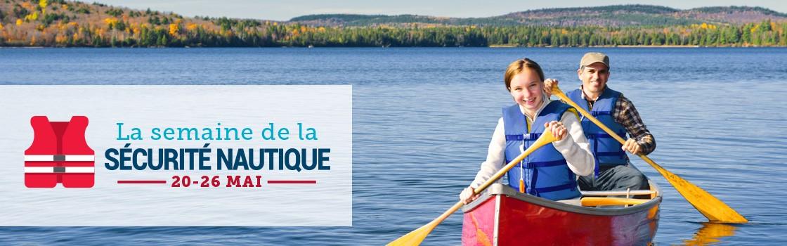 campaign banner fr safe boating