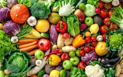 Résidus de pesticides dans les fruits et les légumes: les avantages de la consommation dépassent largement les risques