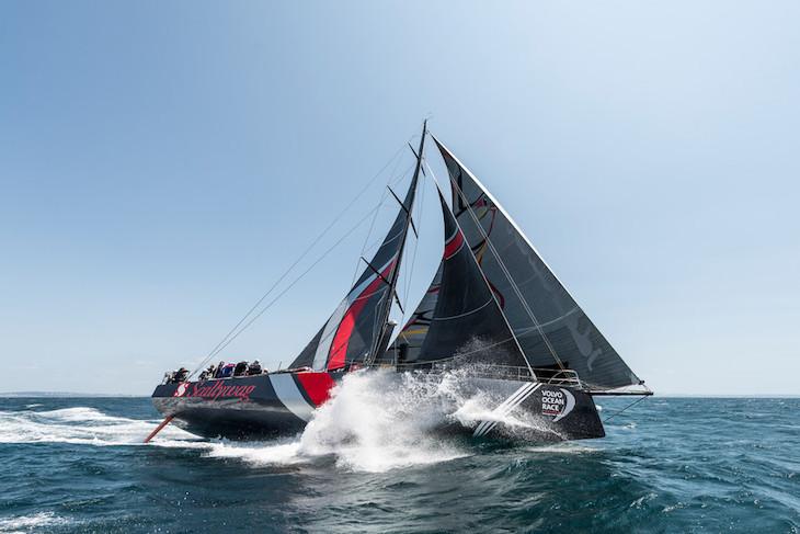 Volvo Ocean Race 2017/2018