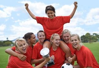 activité physique pour filles