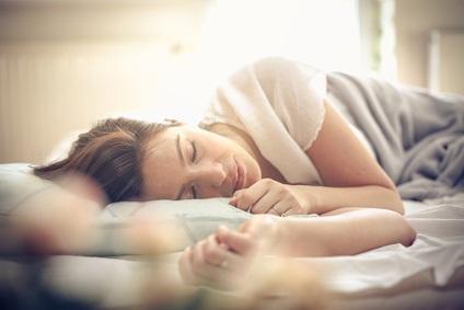 En moyenne, nous passons environ 6 ans de notre vie à rêver.