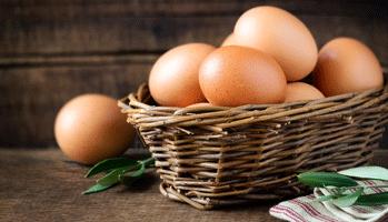 Le cholestérol et les oeufs augmentent bien le risque d'accident cardiovasculaire et de décès