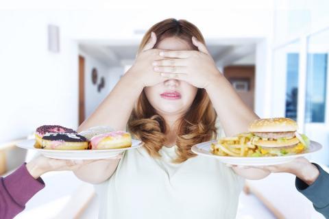 Pourquoi cette envie particulière, lorsque nous suivons un régime, d'aliments gras, ces aliments même que nous cherchons et devrions éviter ?