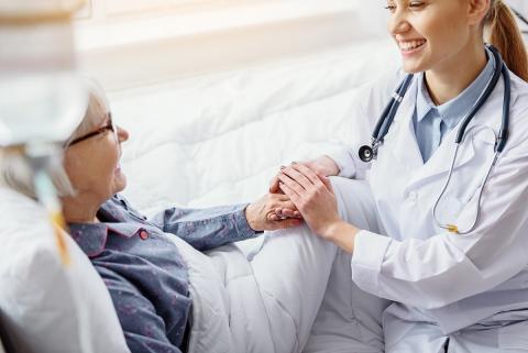 De nombreuses recherches montrent que les personnes âgées préfèrent les informations positives, évitant ou ignorant souvent les informations négatives