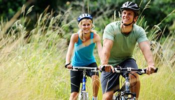 L'inactivité physique n'accroît pas le risque de démence