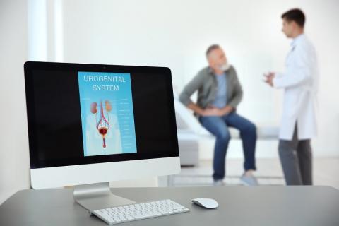 La procédure permet de recouvrer la capacité d'avoir des rapports sexuels satisfaisants et d'améliorer la qualité de vie sexuelle chez les hommes souffrant de dysfonction érectile à la suite d'une prostatectomie radicale.