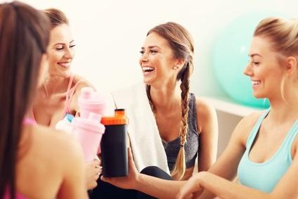 L'activité physique contribue mieux à prévenir la reprise du poids en cas d'histoire ou de tendance à « l'embonpoint »