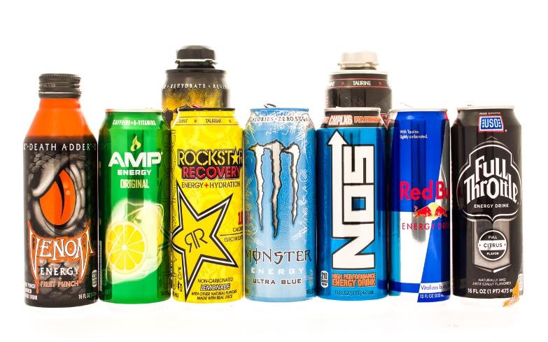 Les effets des boissons énergisantes sur le système cardiovasculaire