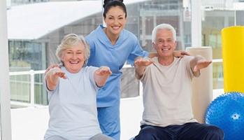 Activité physique: elle sauve beaucoup de vies