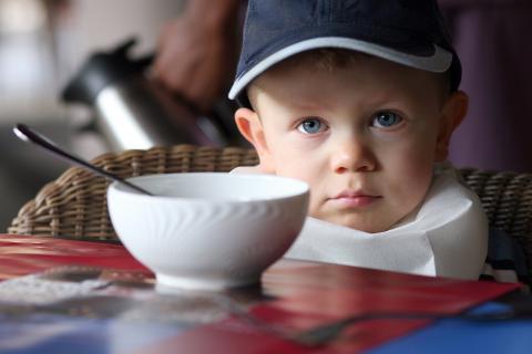 Les comportements alimentaires inhabituels pourraient constituer un nouvel indicateur de diagnostic de l'autisme