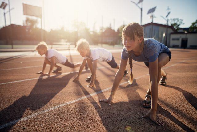 L'importance de pratiquer plusieurs sports