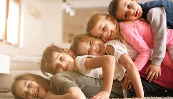 MICI: un risque psychiatrique plus élevé chez les enfants