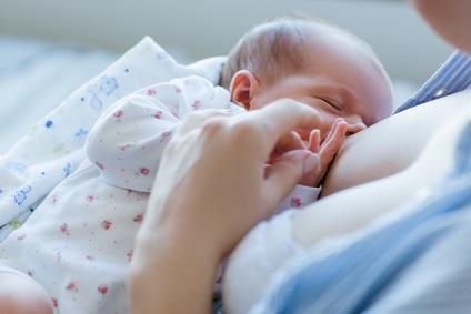 Bien initier l'allaitement chez les nourrissons vulnérables et/ou prématurés est essentiel