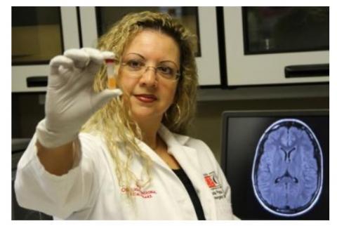 L'équipe du Dr Papa qui étudie ces biomarqueurs depuis plus de dix ans a commencé à travailler sur des groupes d'athlètes puis a elle élargi ses recherches à tous les groupes d'âge, en population générale.