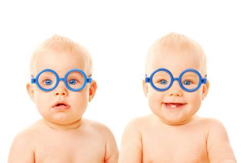 Les enfants de l'étude dont le niveau intellectuel et le développement cognitif sont faibles sont nés par césarienne