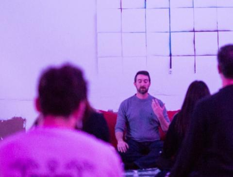 La méditation électronique, une nouvelle forme de « pleine conscience » du futur ?