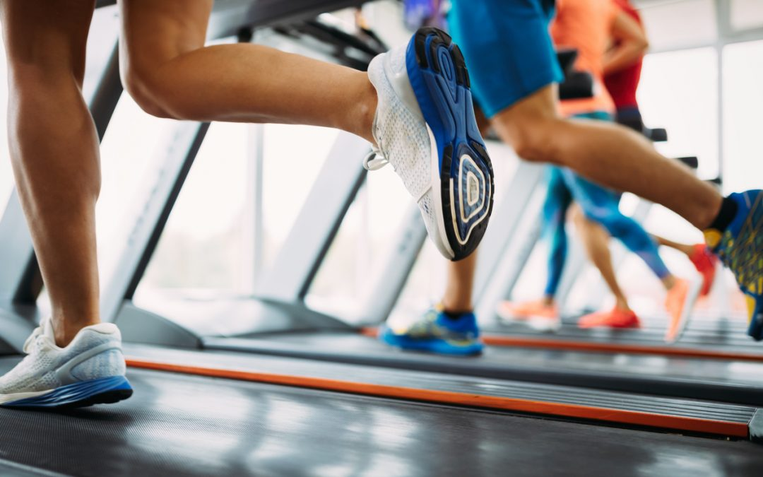 Faire de l'exercice à jeun pour brûler davantage de gras
