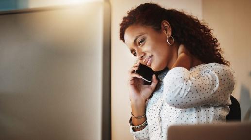 Le cellulaire a augmenté le nombre de blessures à la tête et au cou en 20 ans