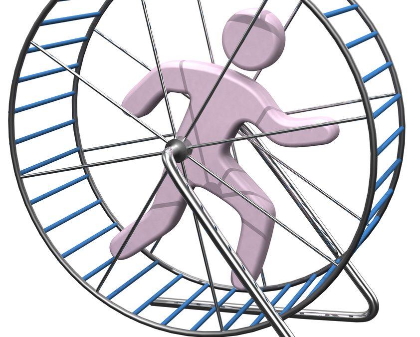 L'exercice réduit l'inflammation cardiovasculaire par une modulation du système immunitaire