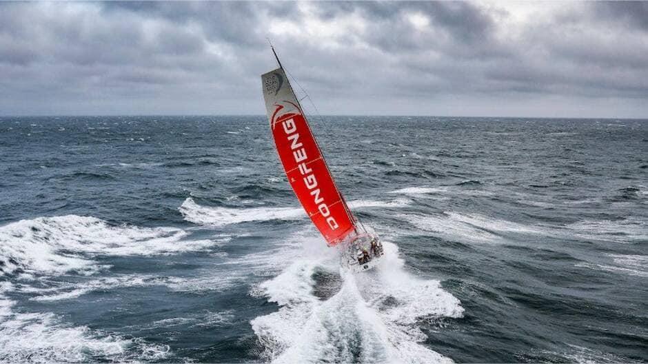 The Ocean Eace devrait réunit une quinzaine d'équipages en IMOCA et VO65