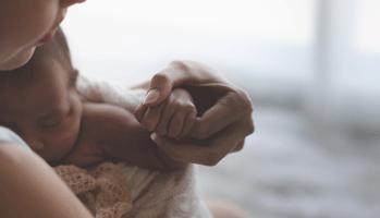 Tabagisme maternel: un surrisque de fracture la première année de vie