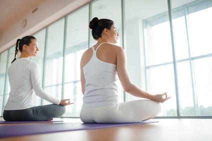 Une nouvelle confirmation de l'association entre la méditation transcendantale, la réduction du stress perçu et des changements cérébraux objectifs et spécifiques.