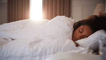 Vendredi 13 mars: Journée du sommeil