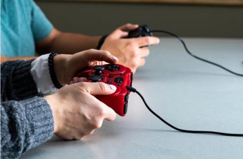 Le jeu pathologique ne concerne que moins de 10% des joueurs (BYU Photo)