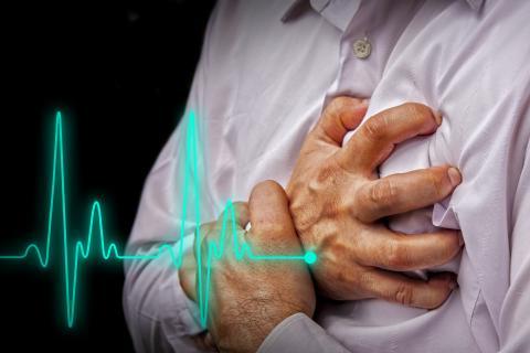 L'étude décrypte l'impact sur stress émotionnel sur le développement des événements cardiovasculaires