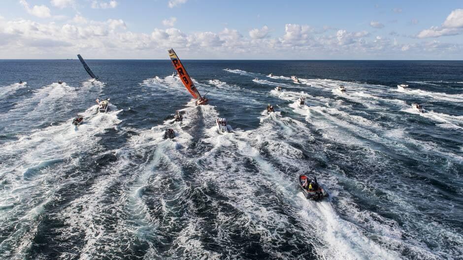 L'édition 2020-2021 du Vendée Globe devrait réunir le plateau le plus fourni de l'histoire de l'épreuve.