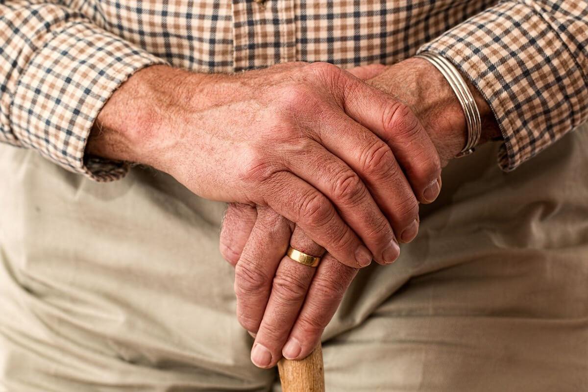 Les personnes âgées : quelle activité physique ?