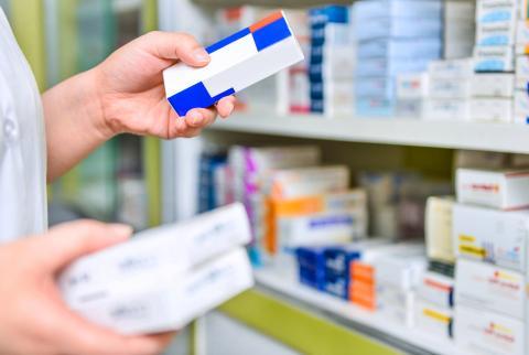 Quel que soit l'état de santé de départ du patient, les médicaments contre l'hypertension à condition d'être pris régulièrement sur une longue période apportent un avantage en termes de durée de vie (Visuel Fotolia)