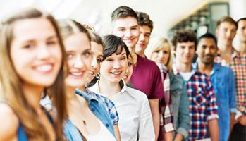 Santé et bien-être des adolescents