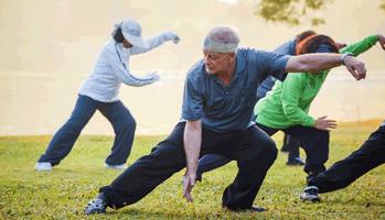 Activité physique: pour l'OMS chaque mouvement compte