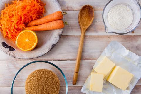 Une enzyme en particulier, permet à tous ces bénéfices de la carotte « de s'exprimer » (Visuel Adobe Stock 66709650)