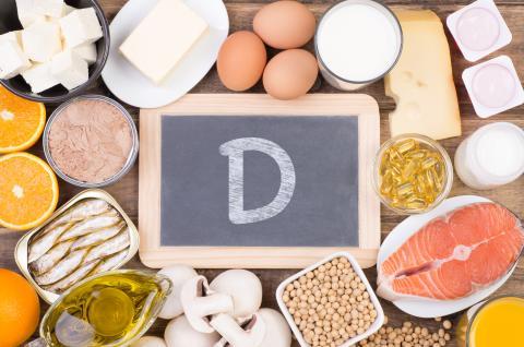 Une nouvelle compréhension du métabolisme du calcium et du rôle élargi de la vitamine D dans la santé intestinale (Visuel Adobe Stock 182303103)