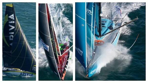 Apivia, Maître Coq, LinkedOut, un des trois bateaux remportera-t-il le Vendée Globe?
