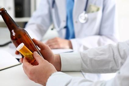 Les jeunes qui consomment régulièrement 4 substances ou plus encourent un risque multiplié par 9 de développer une maladie cardiaque précoce (Visuel Fotolia 160814219)