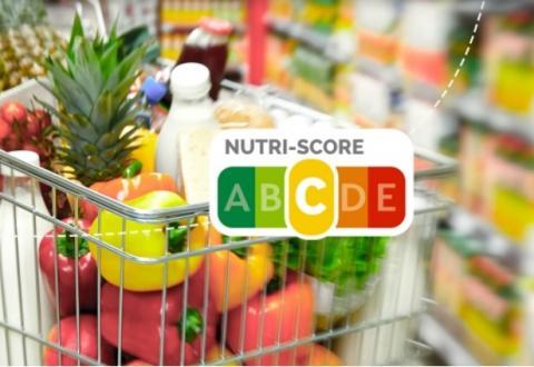 Appel des scientifiques européens pour la mise en œuvre du Nutri-Score en Europe (Visuel PNNS)