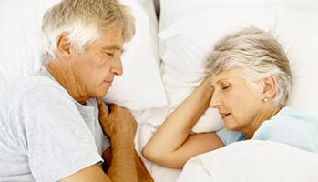 Démence: un risque augmenté chez les petits dormeurs