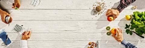 Les conservateurs utilisés dans des centaines d'aliments populaires peuvent nuire au système immunitaire (Visuel Adobe Stock 109297239)