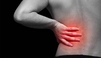Lombalgies chroniques: peu d'intérêt des manipulations ostéopathiques