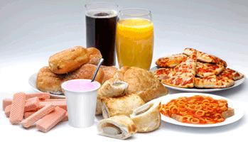 Confinement: cause de déséquilibres alimentaires chez de nombreux Français