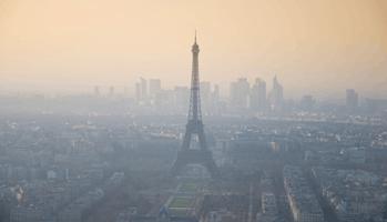 Impact de la pollution de l'air ambiant sur la mortalité en France