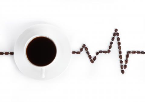 Le type de café que nous aimons et avons envie de consommer pourrait nous en dire plus sur notre santé cardiovasculaire (Visuel Adobe Stock 129374726)