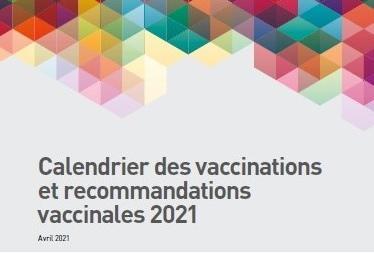 Média Calendrier vaccinal