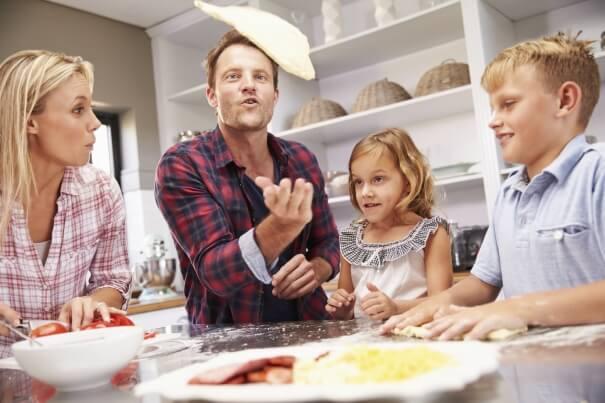 Relation des enfants avec la nourriture : 7 phrases à éviter