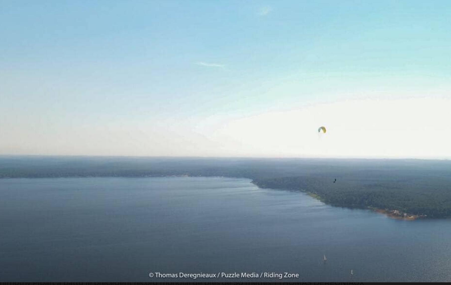 Une image contenant ciel, eau, extérieur, nature  Description générée automatiquement