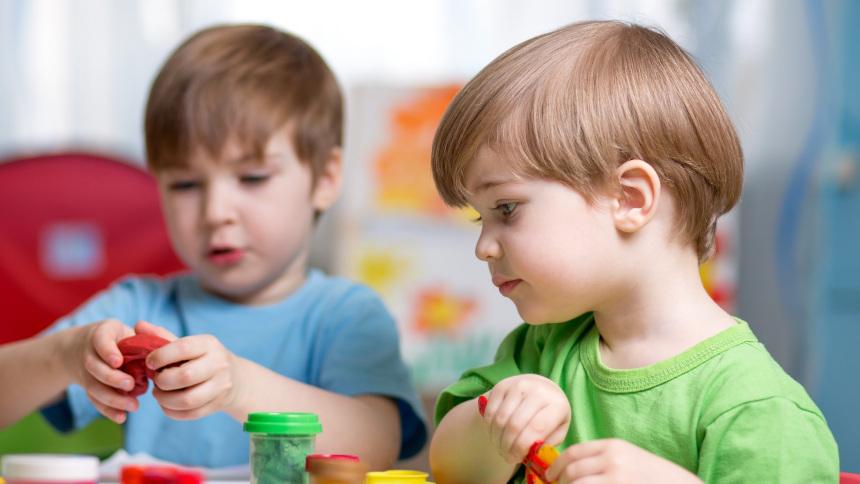 La COVID-19 a des impacts sur le développement des enfants