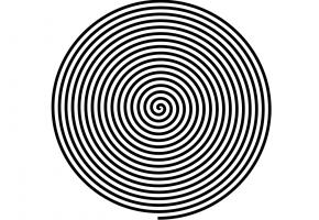 Une image contenant ressort hélicoïdal  Description générée automatiquement